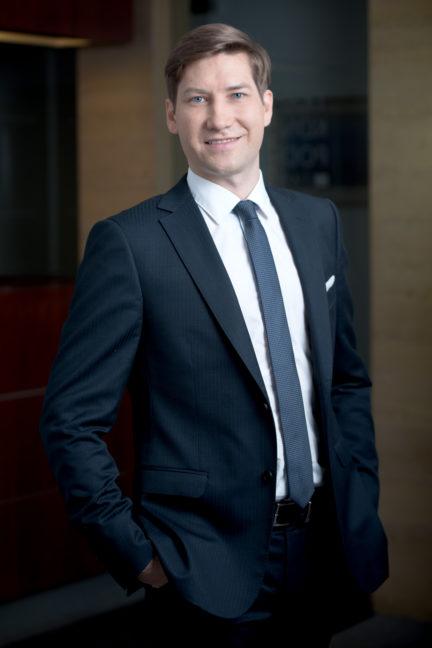 Dr Hab. Jan Byrski