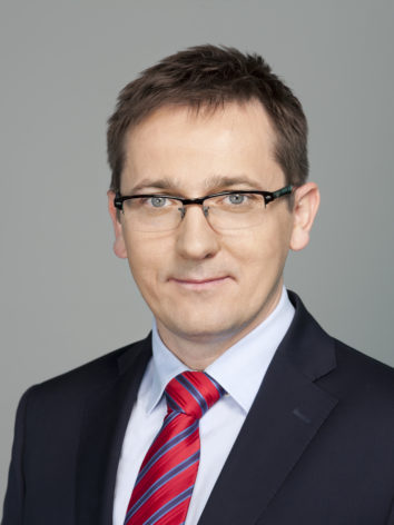 Dr Mariusz Cholewa