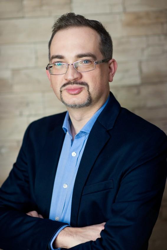 Dr hab. Michał Polasik