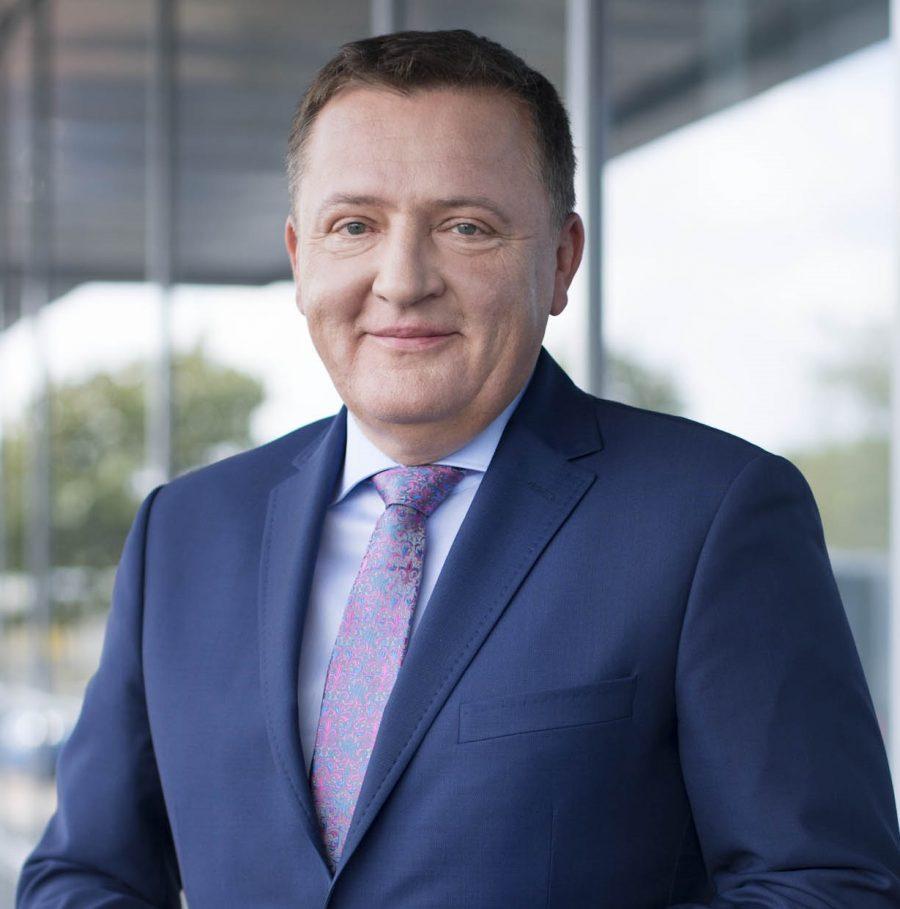 Piotr Alicki