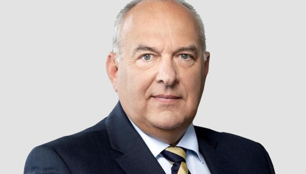 Tadeusz Kościński gov