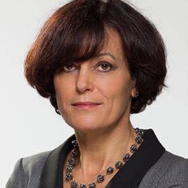 Prof. Dr Hab. Janina Harasim