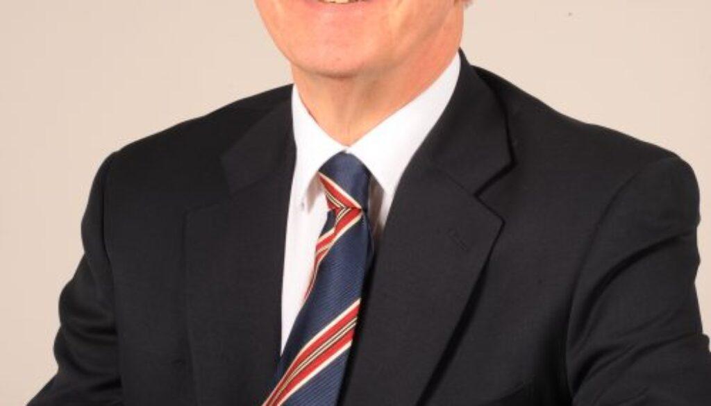 Peter Jones portrait