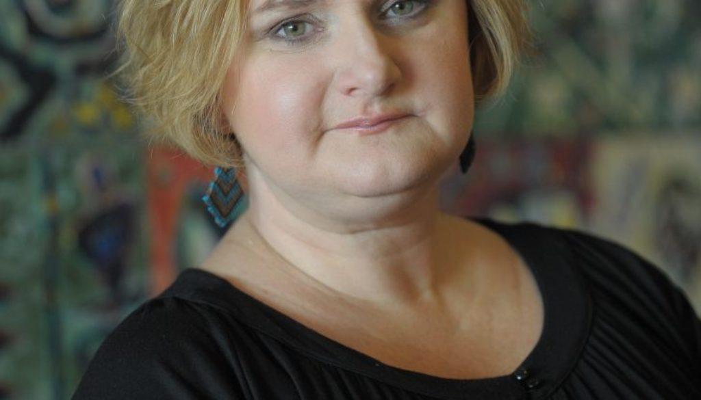 Małgorzata Ciszecka