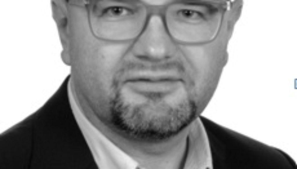 Krzysztof Dzięcioł