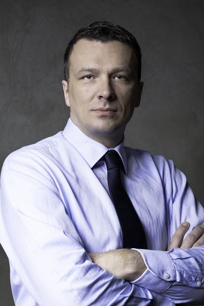Arkadiusz Kazanecki