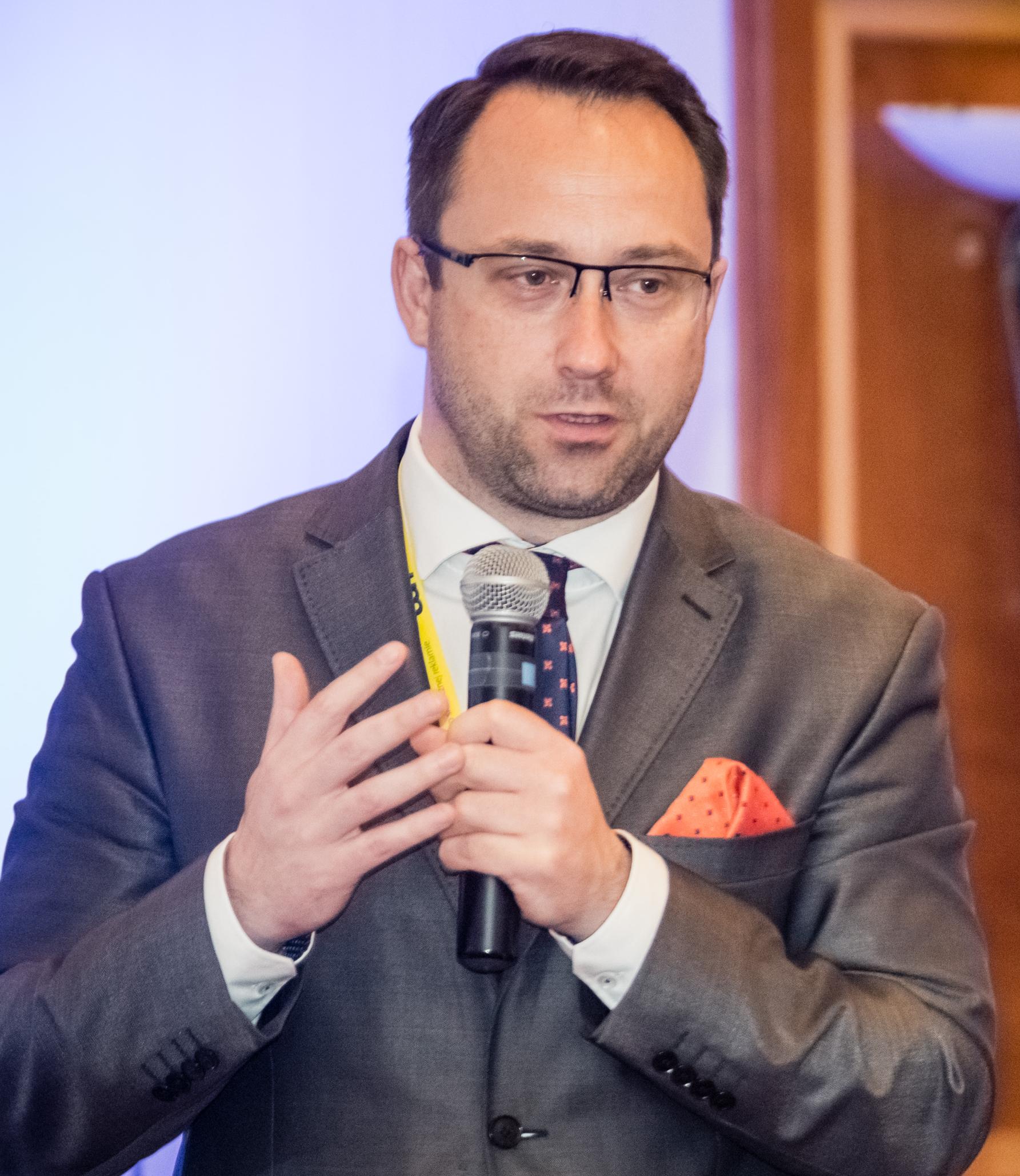 Marcin Chruściel