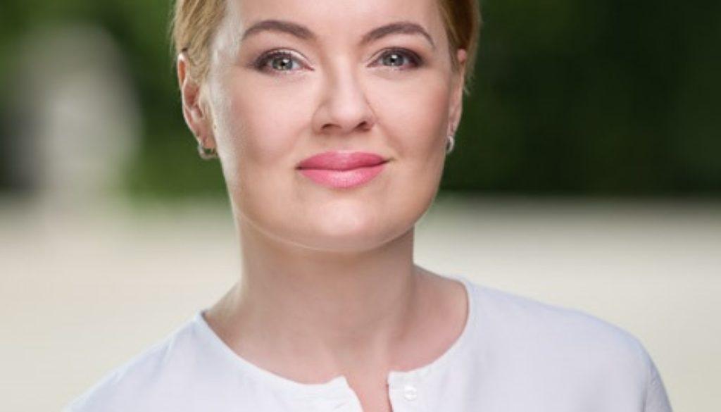 Magda Borowik