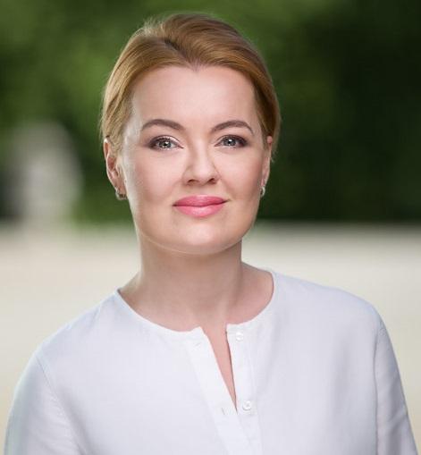 Magdalena Borowik