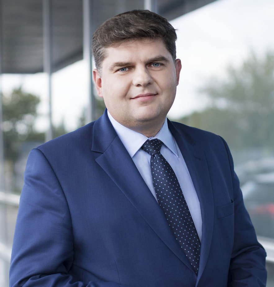 Robert Trętowski