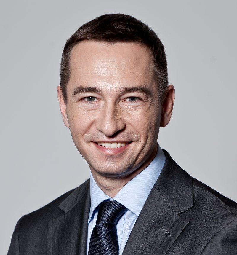 Maciej Bluj