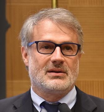 Federico Hornbostel