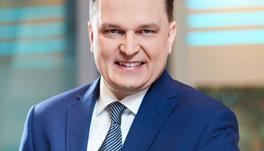 Jacek Wiśniewski foto 2018