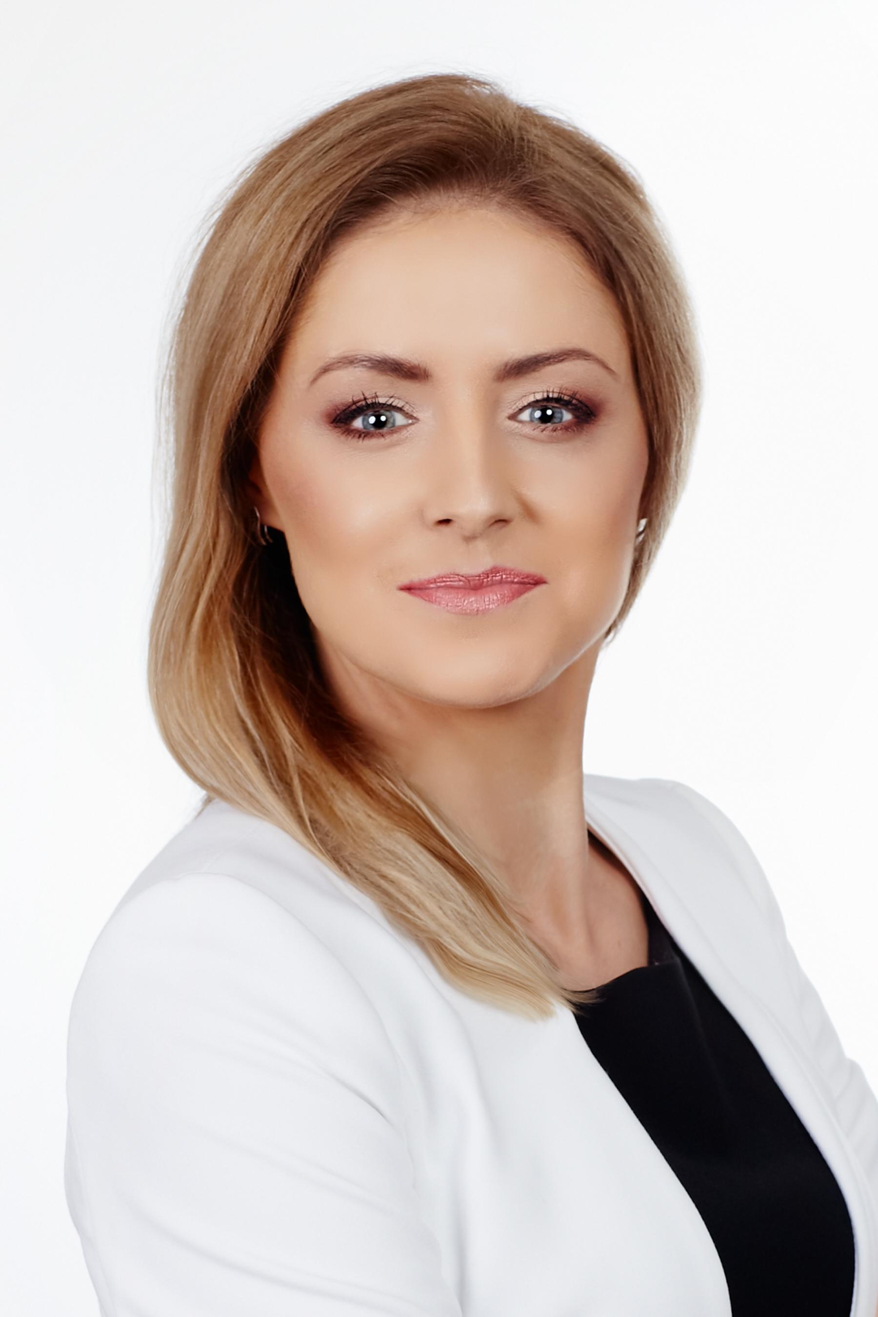 Justyna Duszyńska