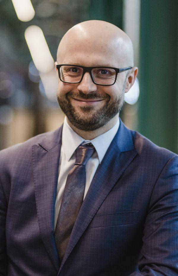 Dr Paweł Widawski