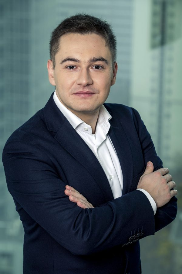 Piotr Domaszewski
