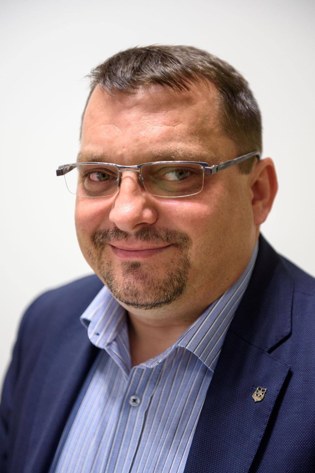 Krzysztof Podgórski