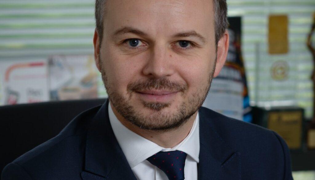 Bartosz Zborowski