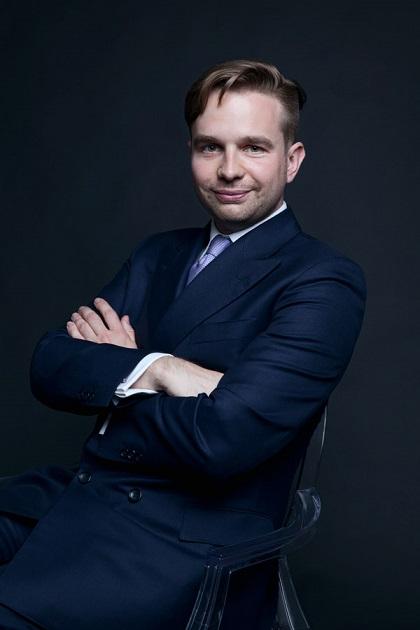 (Polski) Kacper Nosarzewski
