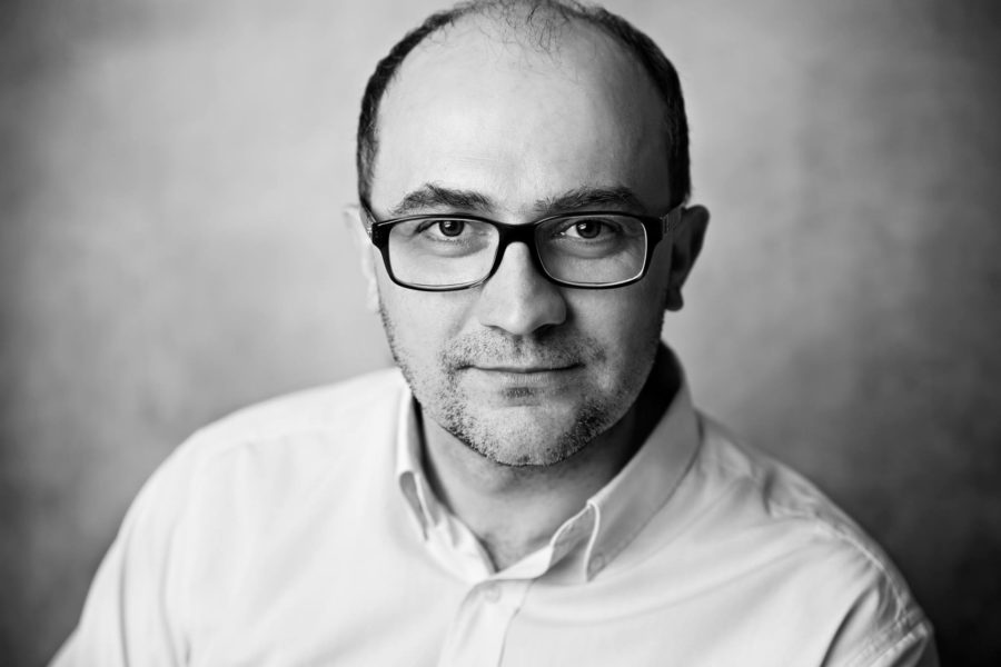 (Polski) dr inż. Sebastian Grabowski