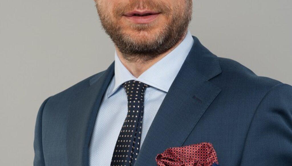 Artur Żymańczyk - Country Manager Poland