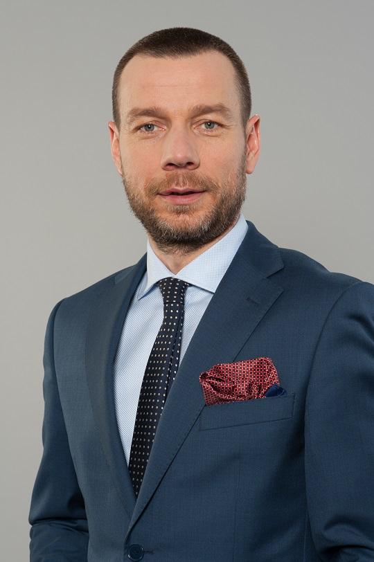 Artur Żymańczyk