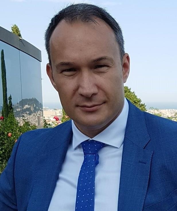 dr Grzegorz Wojtenko