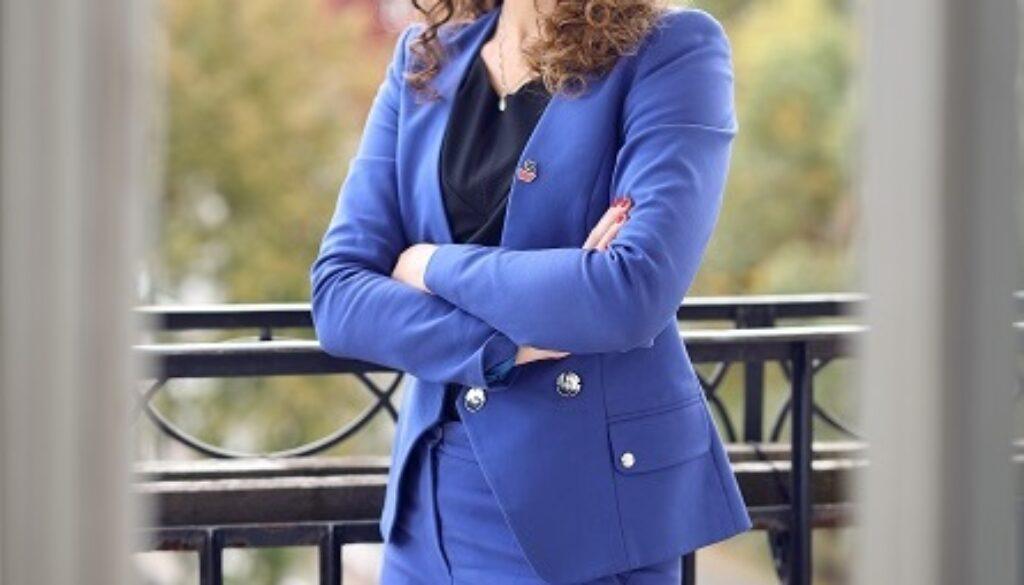 Justyna Orlowska M