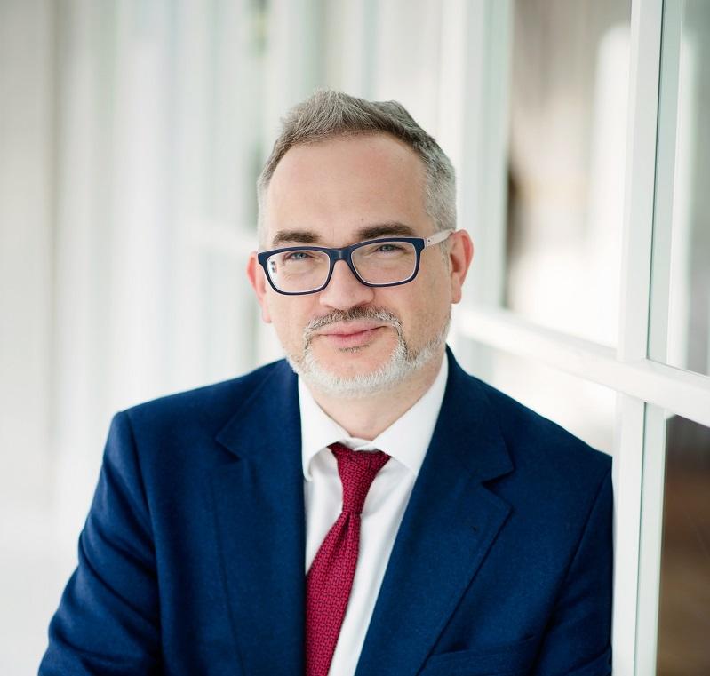 Prof. UMK, dr hab. Michał Polasik