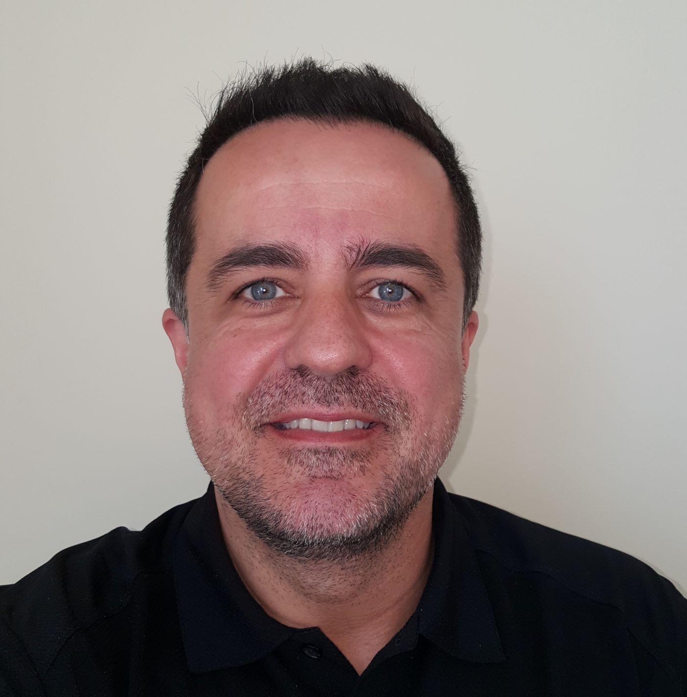 Jordi Garcia Carvajal