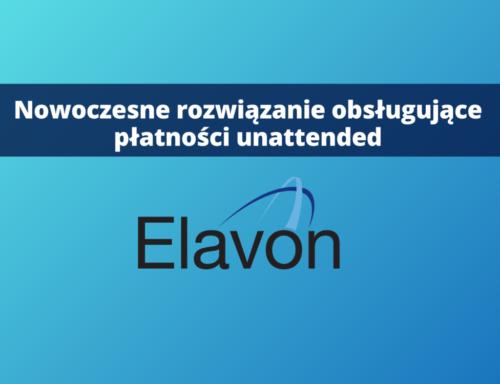 UNATTTEND ELAVON 2