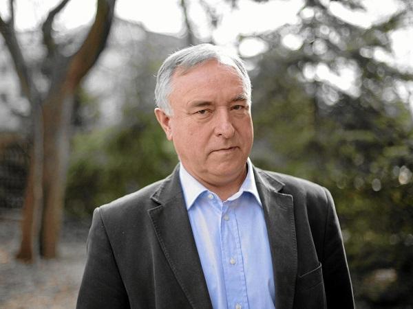 Bohdan Wyżnikiewicz