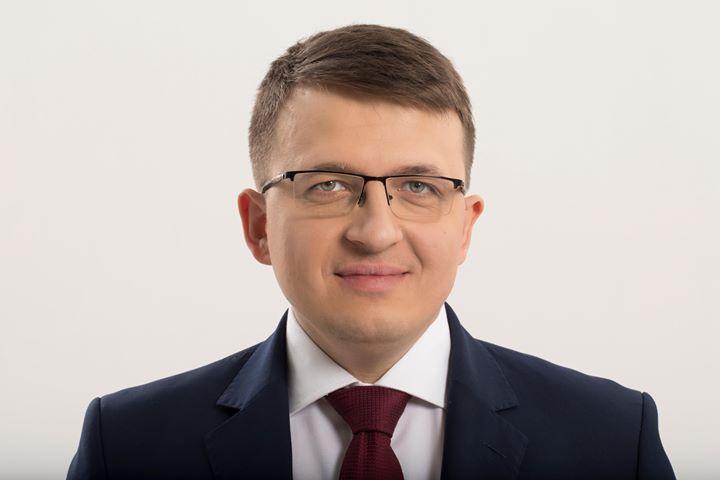 Krzysztof Chaciński