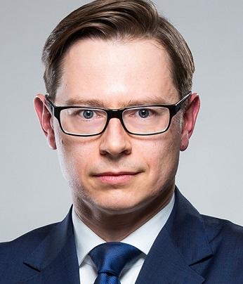 Maciej Gawinecki