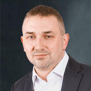 dr hab. Darek Szostek, prof. UO