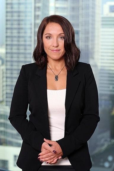 Daria Auguścik