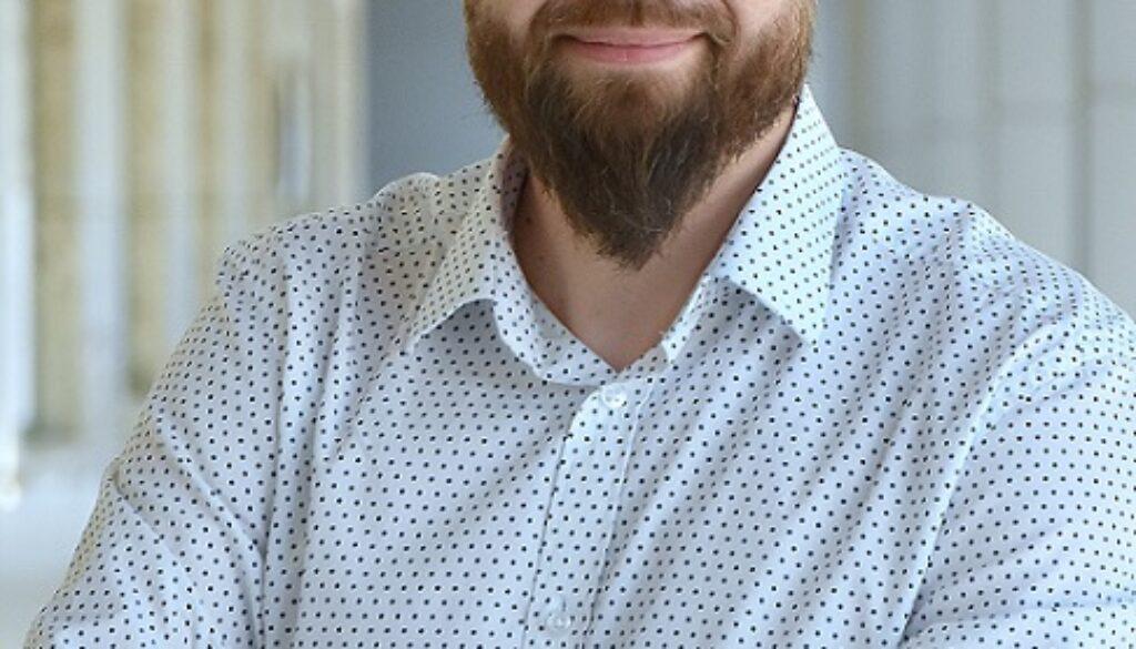 Dariusz Maciołek M