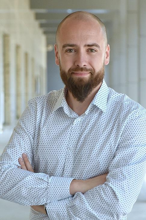Dariusz Maciołek