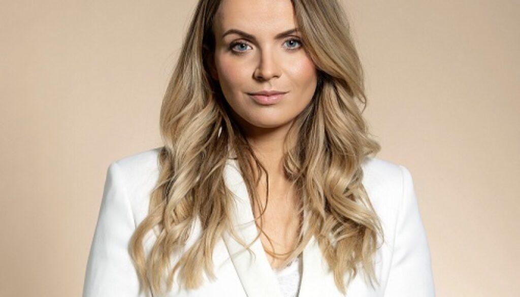 Katarzyna Niewińska M