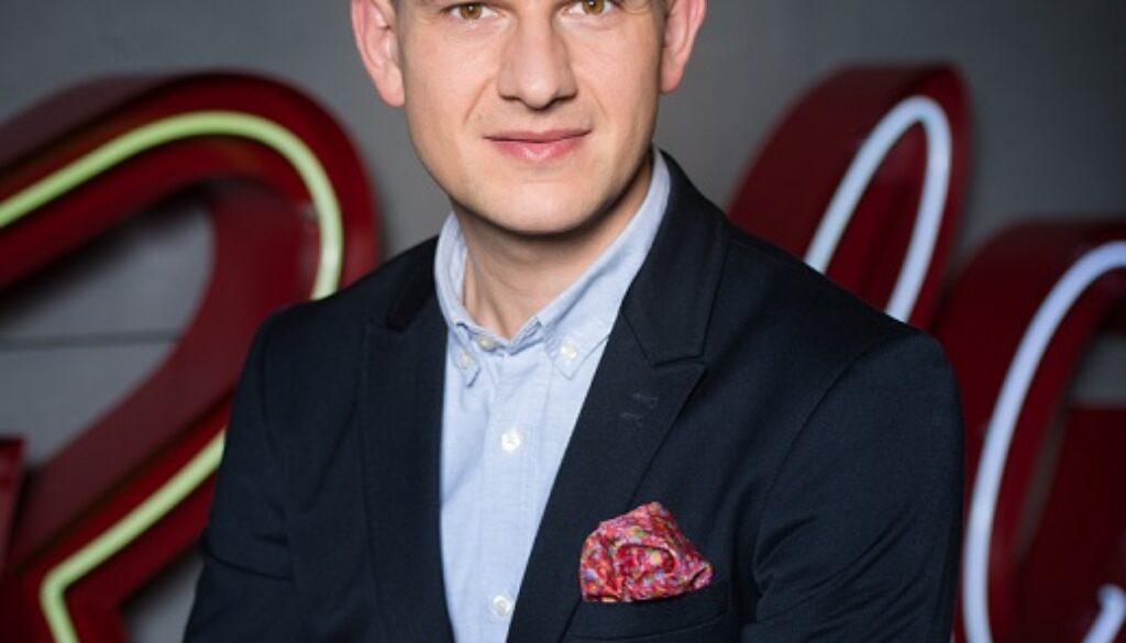 Michał Kaczorowski M