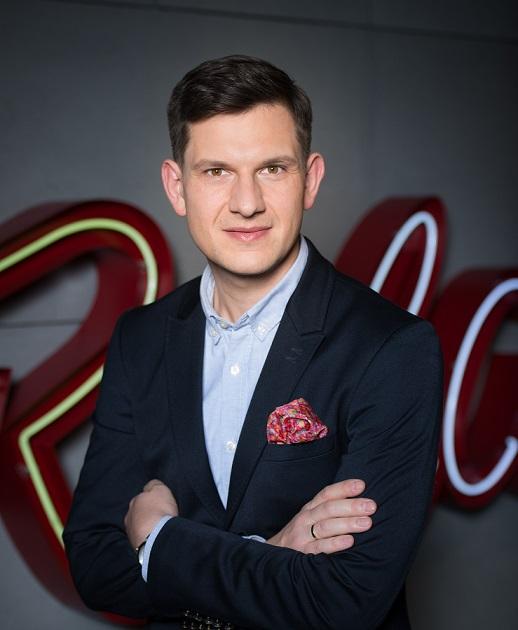Michał Kaczorowski