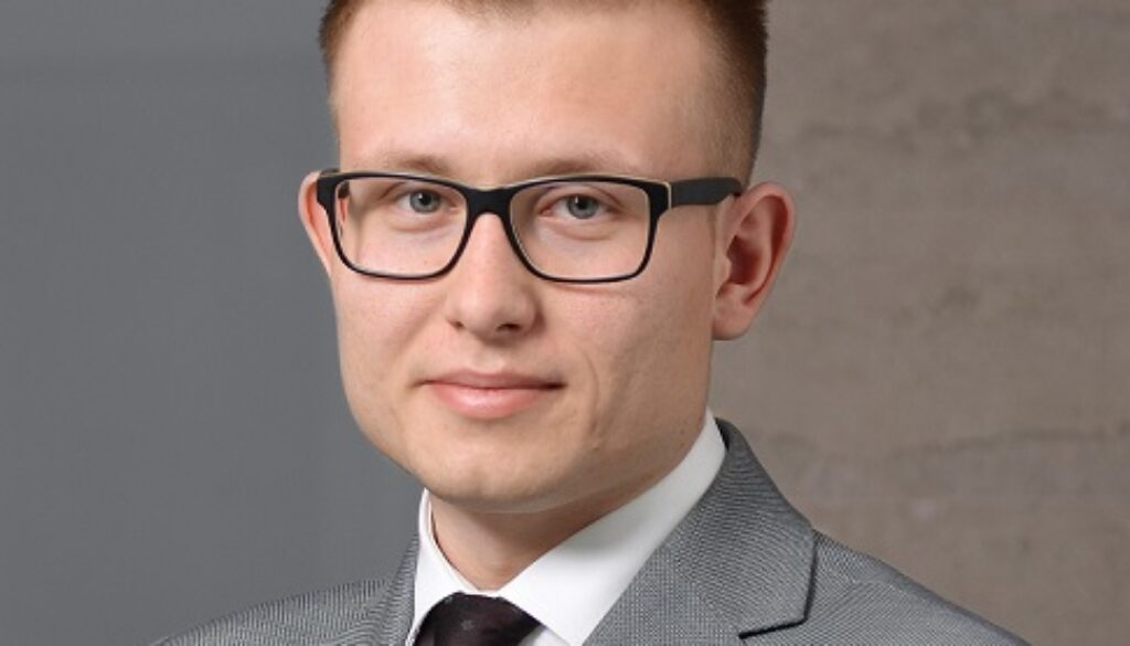 Michał Synowiec M