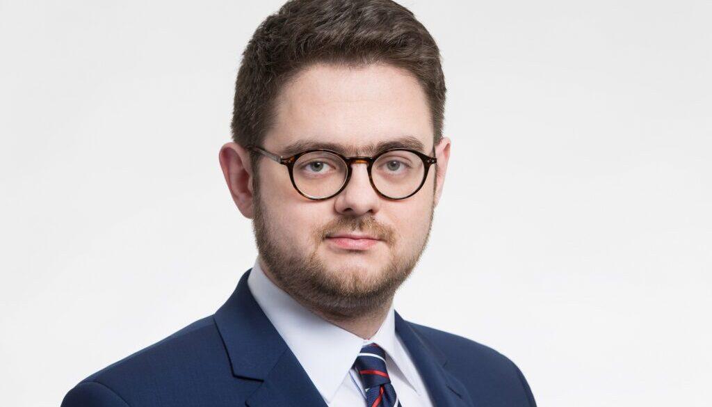 Piotr Gałązka M