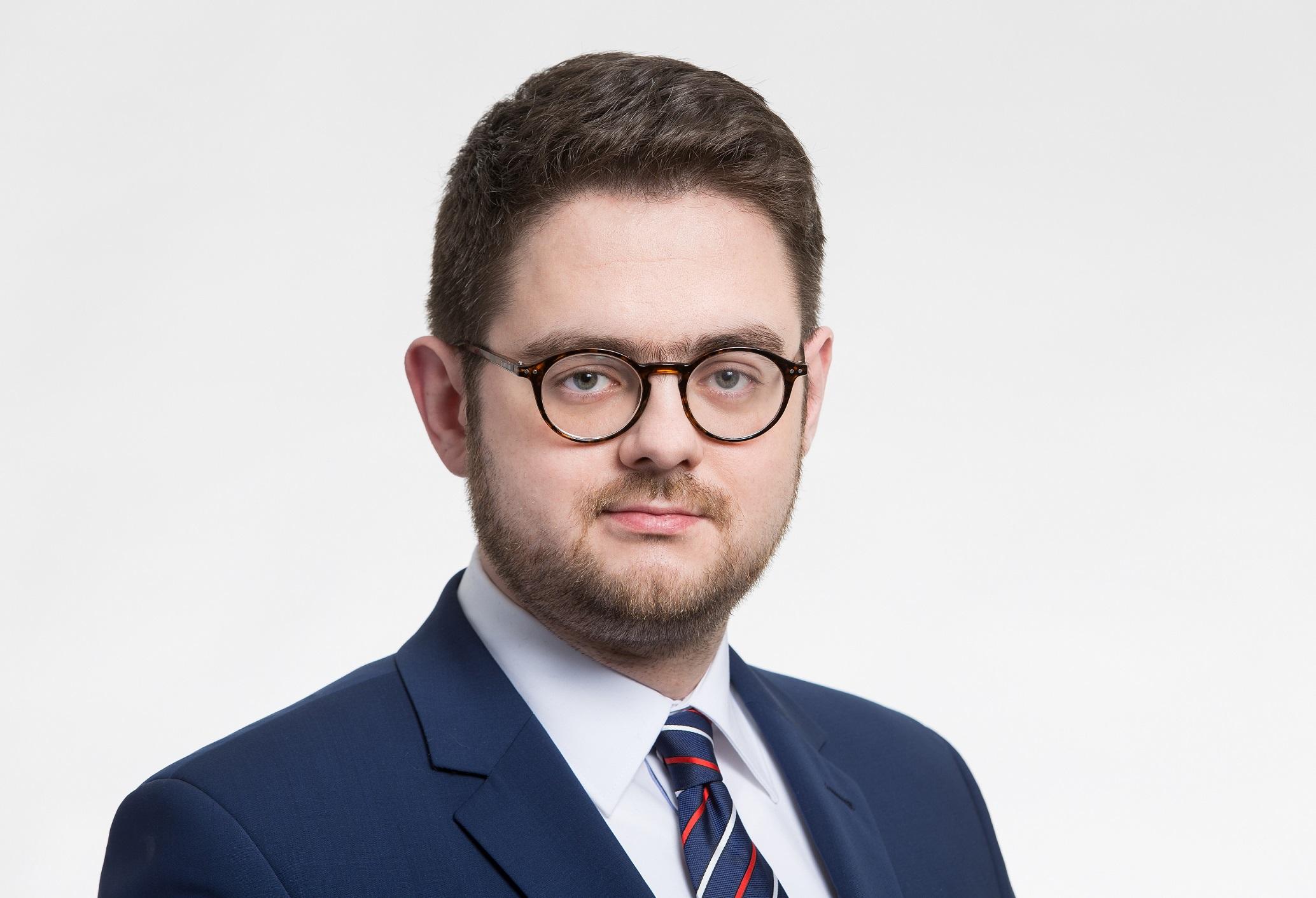 Piotr Gałązka
