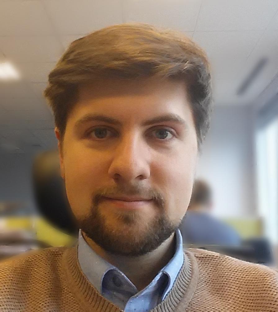 Jacek Rosochacki