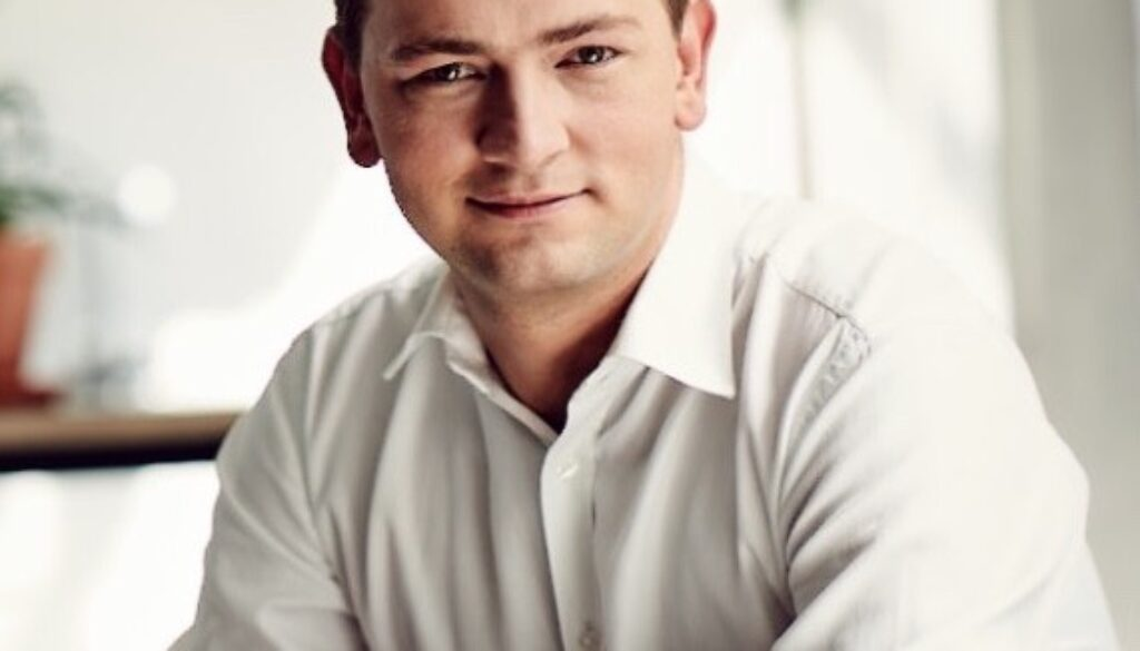 Michał Czechowski